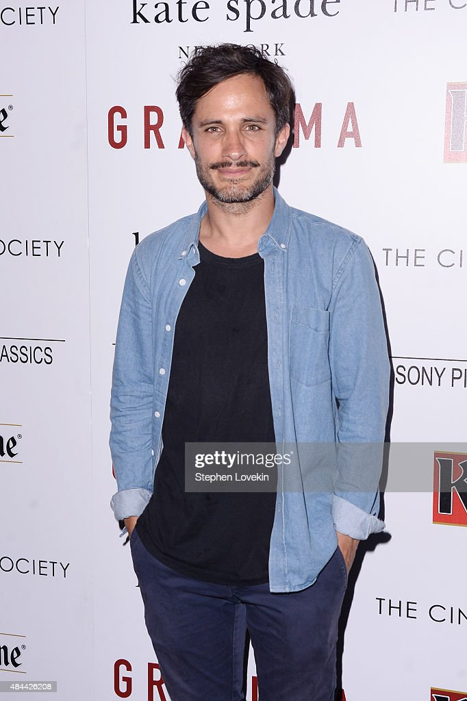 """The Cinema Society And Kate Spade Host A Screening Of Sony Pictures Classics' """"Grandma"""" - Arrivals : News Photo"""