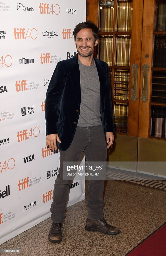 "2015 Toronto International Film Festival - ""Desierto"" Premiere : News Photo"