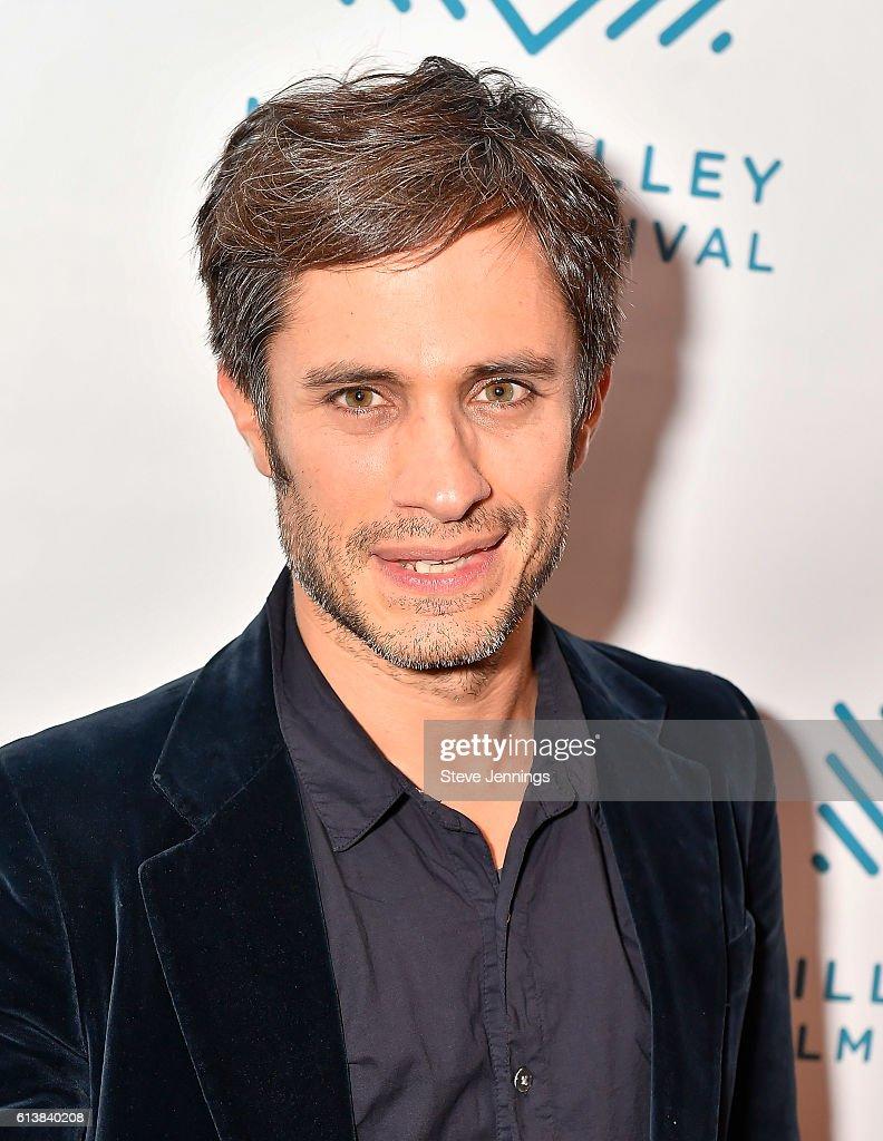 Gael Garcia Bernal Filmes throughout 39th mill valley film festival - premiere screening of