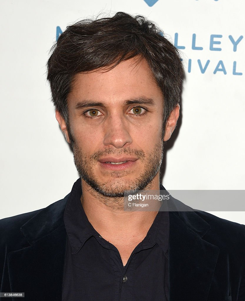 Gael Garcia Bernal Filmes inside 39th mill valley film festival - premiere screening of
