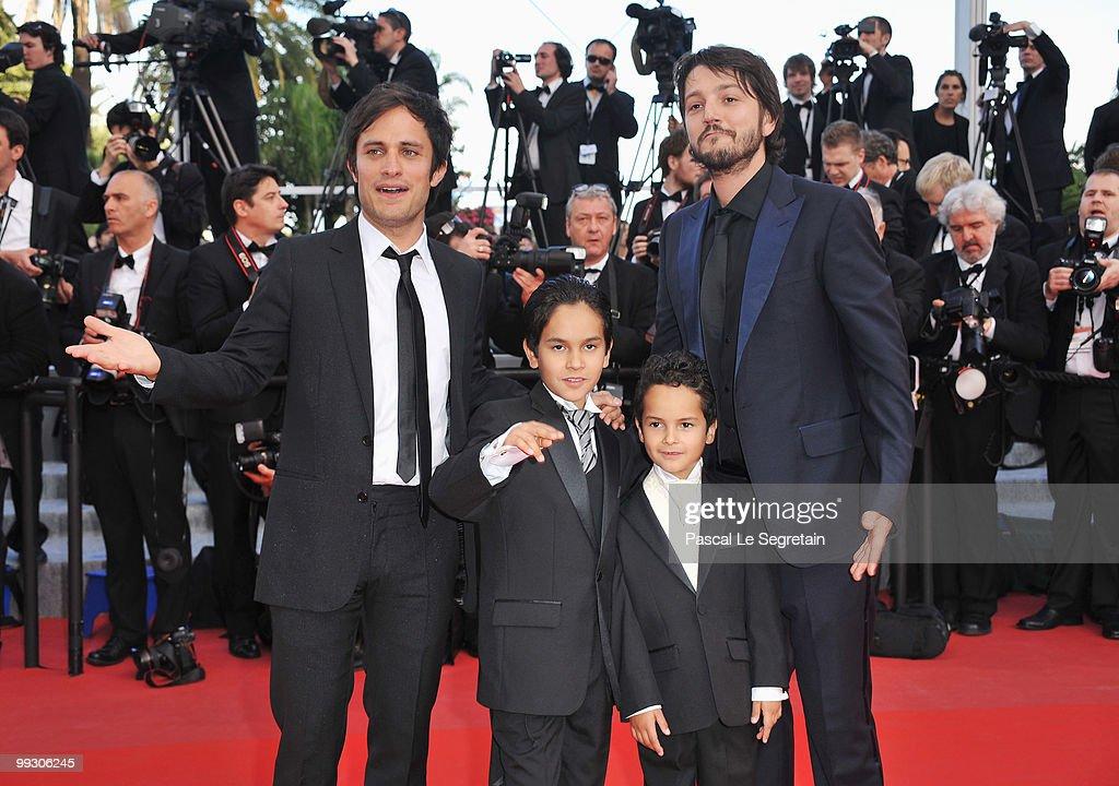 Abel - Premiere:63rd Cannes Film Festival