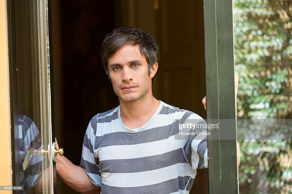 Gael Garcia Bernal, Self Assignment, June 2016