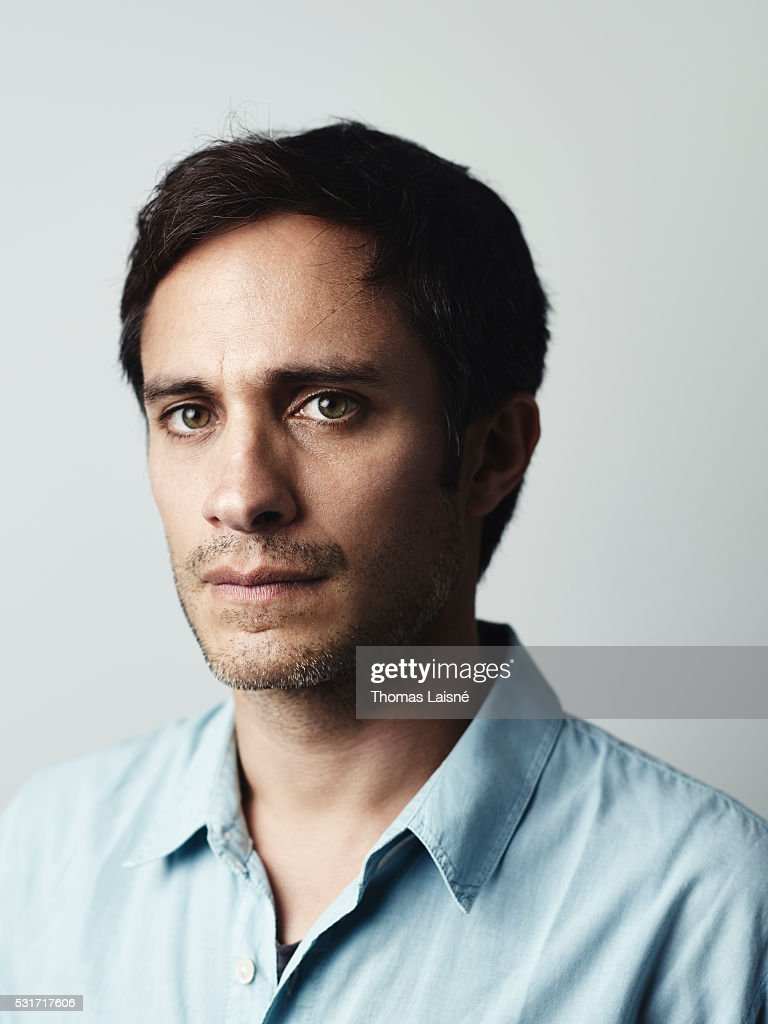 Actor Gael Garcia Bernal is photographed for Self Assignment on May 15, 2016 in Cannes, France.
