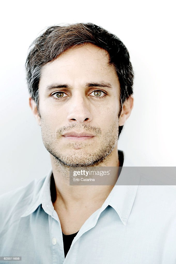 Actor Gael Garcia Bernal is photographed for Self Assignment on May 15, 2015 in Cannes, France.