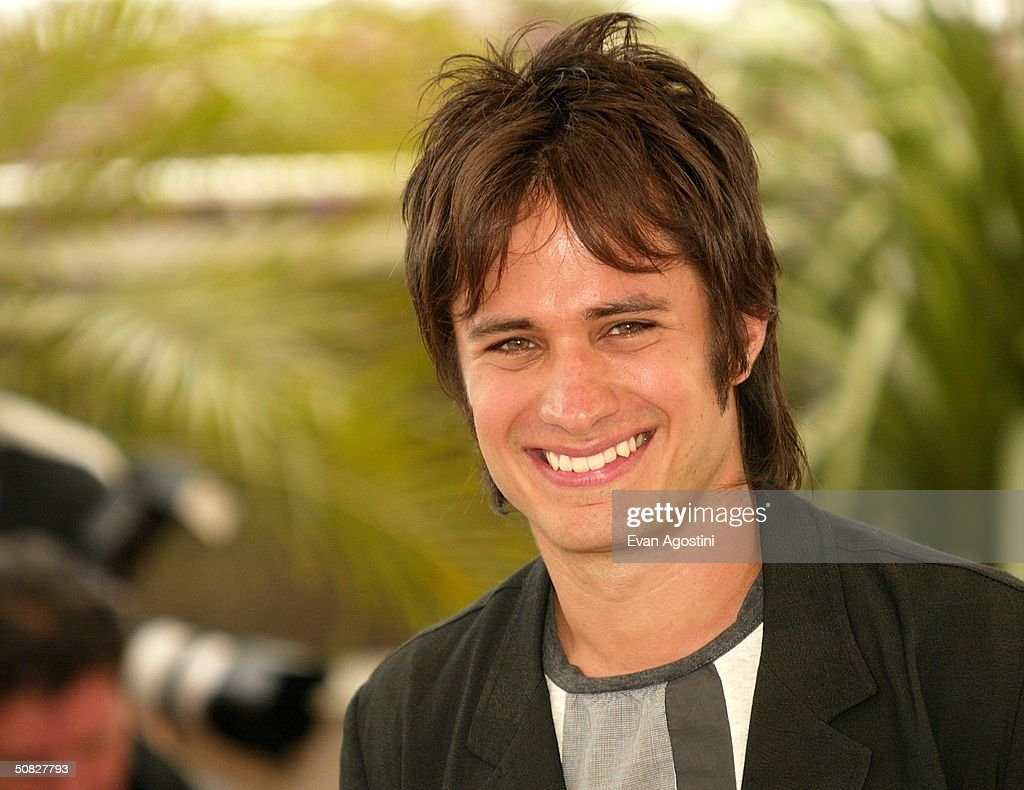 Gael Garcia Bernal Filmes for actor-gael-garcia-bernal -poses-for-photographers-at-a-photocall-for-picture-id50827793