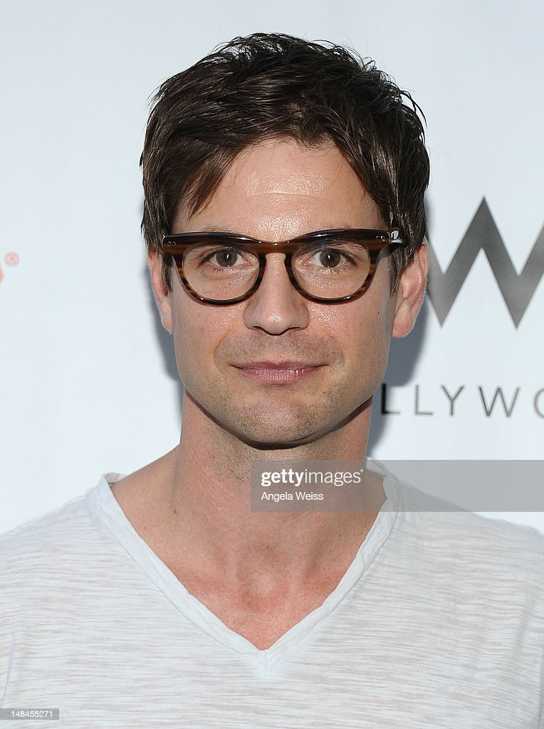 """Logo's AfterEllen & AfterElton Inaugural """"Hot 100 Party"""" : News Photo"""
