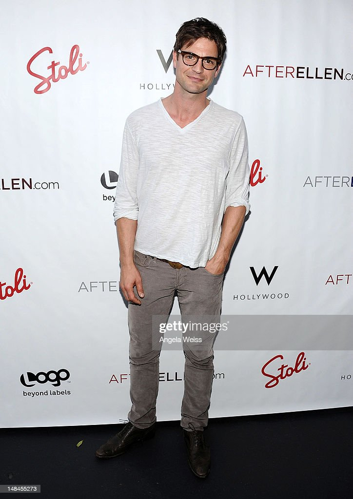 "Logo's AfterEllen & AfterElton Inaugural ""Hot 100 Party"" : News Photo"
