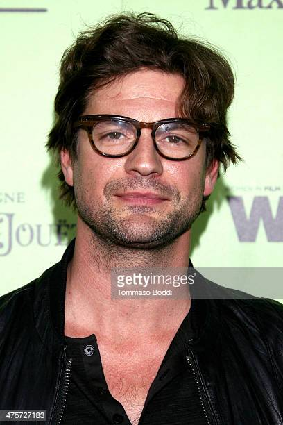 Gale Harold Stock Photos And Pictures Getty Images