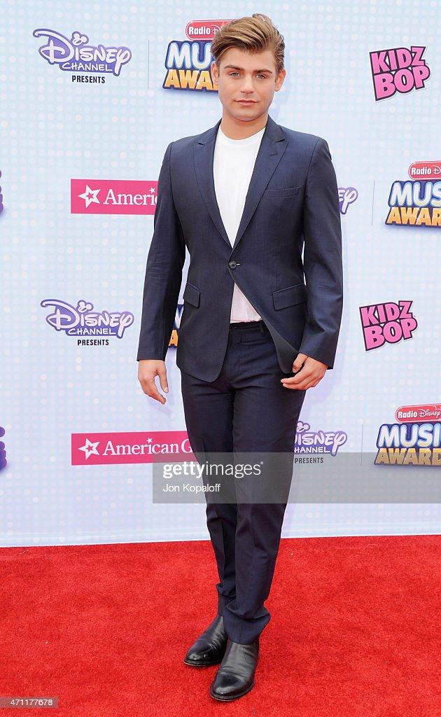 2015 Radio Disney Music Awards