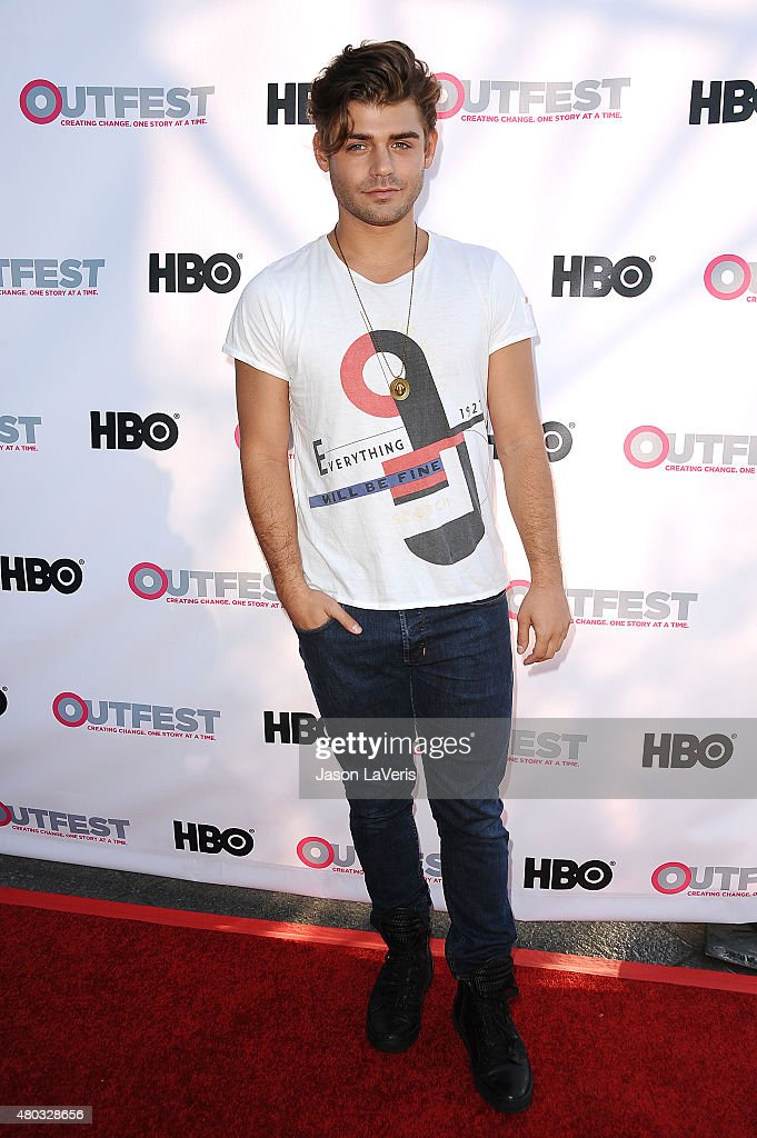 """Premiere Of IFC Film's """"Jenny's Wedding"""" At 2015 Outfest Los Angeles LGBT Film Festival - Arrivals"""