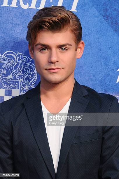 Actor Garrett Clayton attends Variety's Power of Young Hollywood event presented by Pixhug with Platinum Sponsor Vince Camuto at NeueHouse Hollywood...