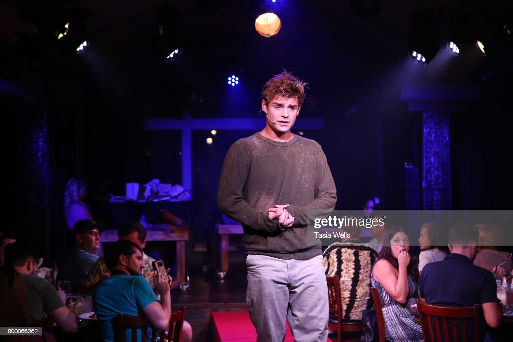 """The Fuse Project's Presentation Of """"The Last Breakfast Club"""" : News Photo"""
