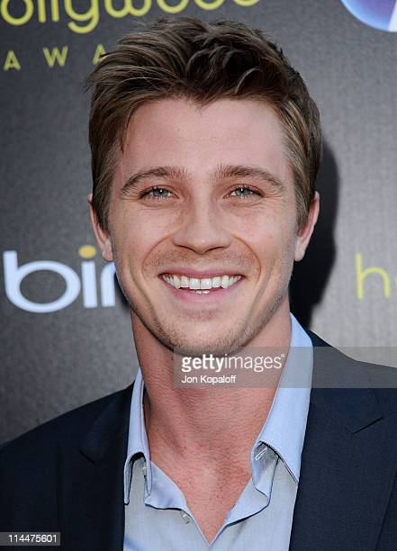Actor Garrett Hedlund arrives at the 13th Annual Young Hollywood Awards at Club Nokia on May 20 2011 in Los Angeles California