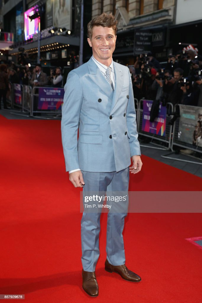 """Mudbound"" European Premiere - 61st BFI London Film Festival"