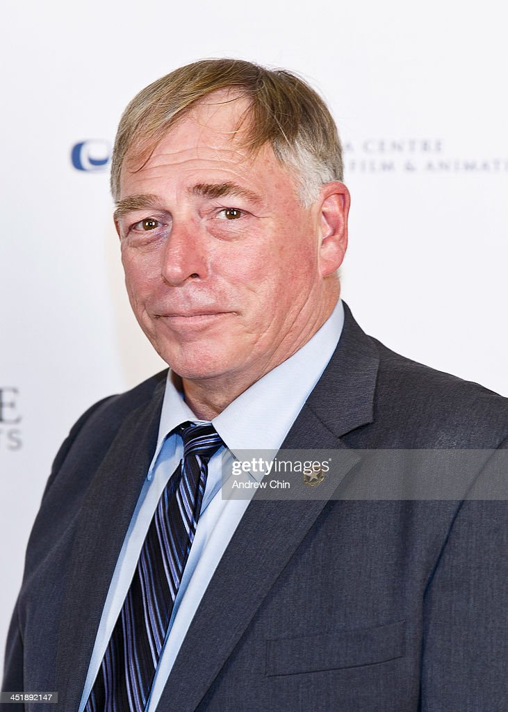 Actor Garry Chalk arrives at 2013 UBCP/ACTRA Awards on November 24, 2013 in Vancouver, Canada.