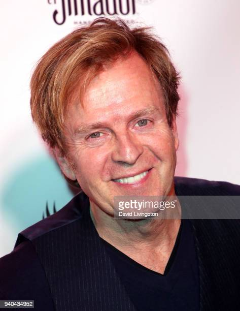 Actor Garth McLean attends the 6th Annual Rock Against MS benefit concert and award show at the Los Angeles Theatre on March 31 2018 in Los Angeles...