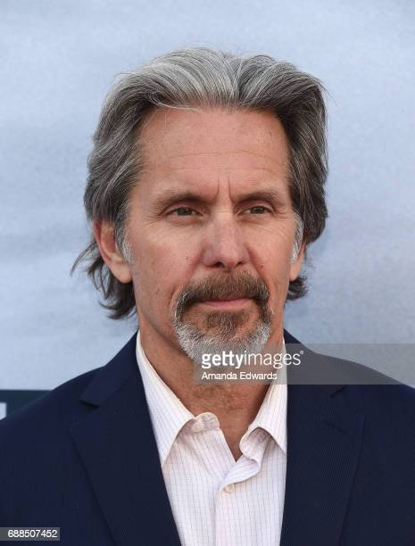 Actor Gary Cole arrives at HBO's 'Veep' FYC Event at the Saban Media Center on May 25 2017 in North Hollywood California