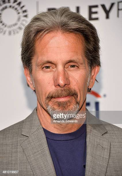 Actor Gary Cole arrives at the 2014 PaleyFest VEEP event at The Dolby Theatre on March 27 2014 in Hollywood California
