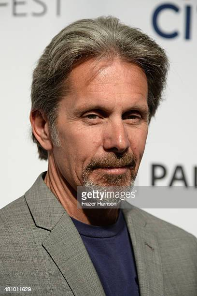 """Actor Gary Cole arrives at The Paley Center For Media's PaleyFest 2014 Honoring """"Veep"""" at Dolby Theatre on March 27, 2014 in Hollywood, California."""