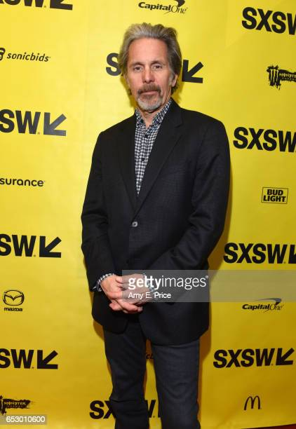 Actor Gary Cole attends 'Featured Session 'VEEP' Cast' during 2017 SXSW Conference and Festivals at Austin Convention Center on March 13 2017 in...
