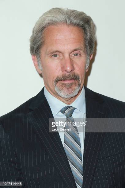 Actor Gary Cole attends the 13th Annual Denim, Diamonds And Stars at Four Seasons Hotel Westlake Village on October 7, 2018 in Westlake Village,...
