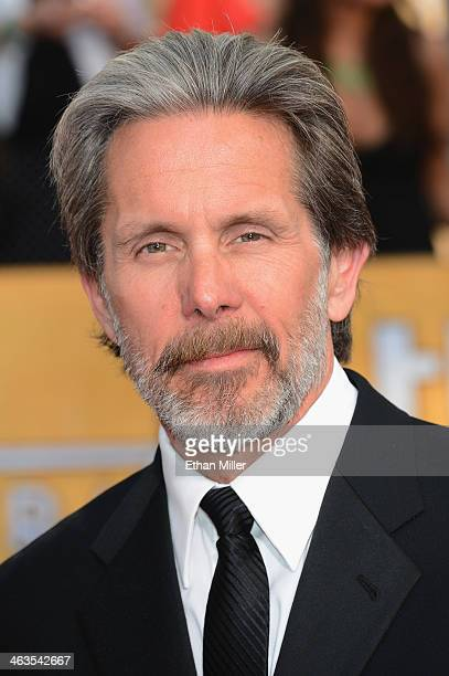 Actor Gary Cole attends the 20th Annual Screen Actors Guild Awards at The Shrine Auditorium on January 18, 2014 in Los Angeles, California.
