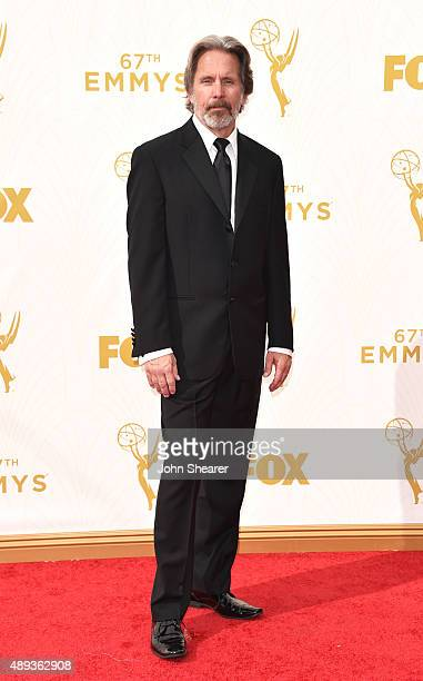 Actor Gary Cole attends the 67th Annual Primetime Emmy Awards at Microsoft Theater on September 20 2015 in Los Angeles California