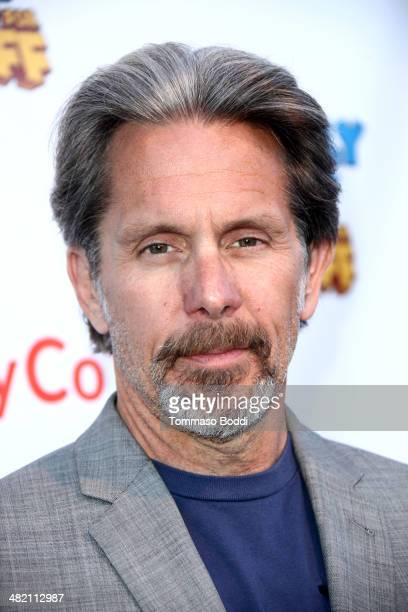 Actor Gary Cole attends the Family Guy mobile game launch party held at the Happy Ending Bar on April 2 2014 in Hollywood California
