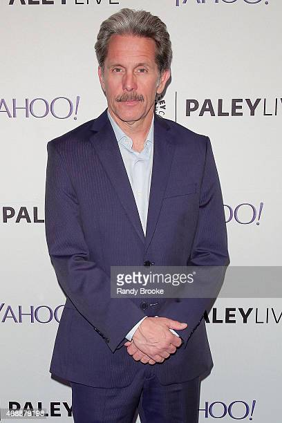 Actor Gary Cole attends The Paley Center For Media hosts an evening with the cast of 'VEEP' at Paley Center For Media on April 7 2015 in New York City