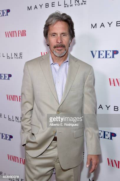 "Actor Gary Cole attends the Vanity Fair and Maybelline New York toast of the Emmy-Nominated ""VEEP"" on August 22, 2014 in West Hollywood, California."