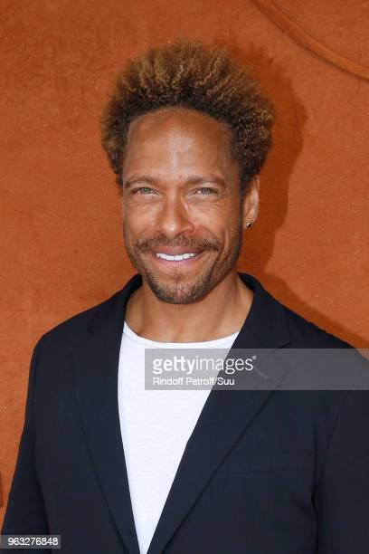 Gary Dourdan Stock Photos And Pictures Getty Images