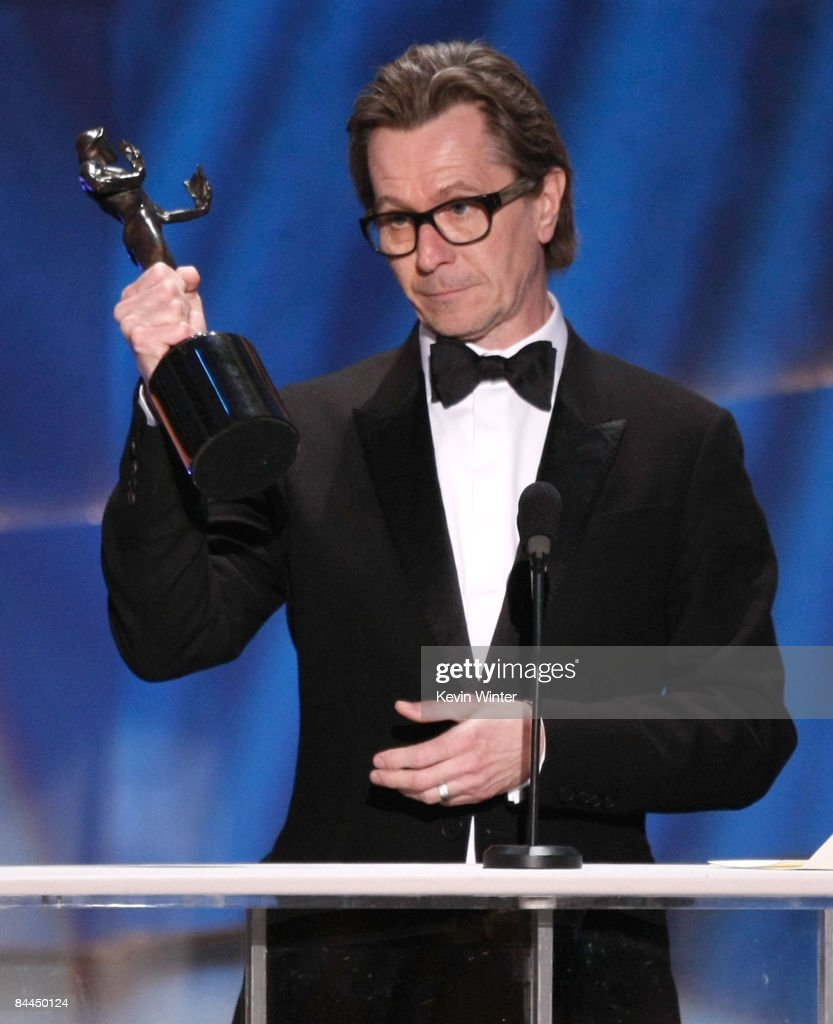15th Annual Screen Actors Guild Awards - Show : News Photo