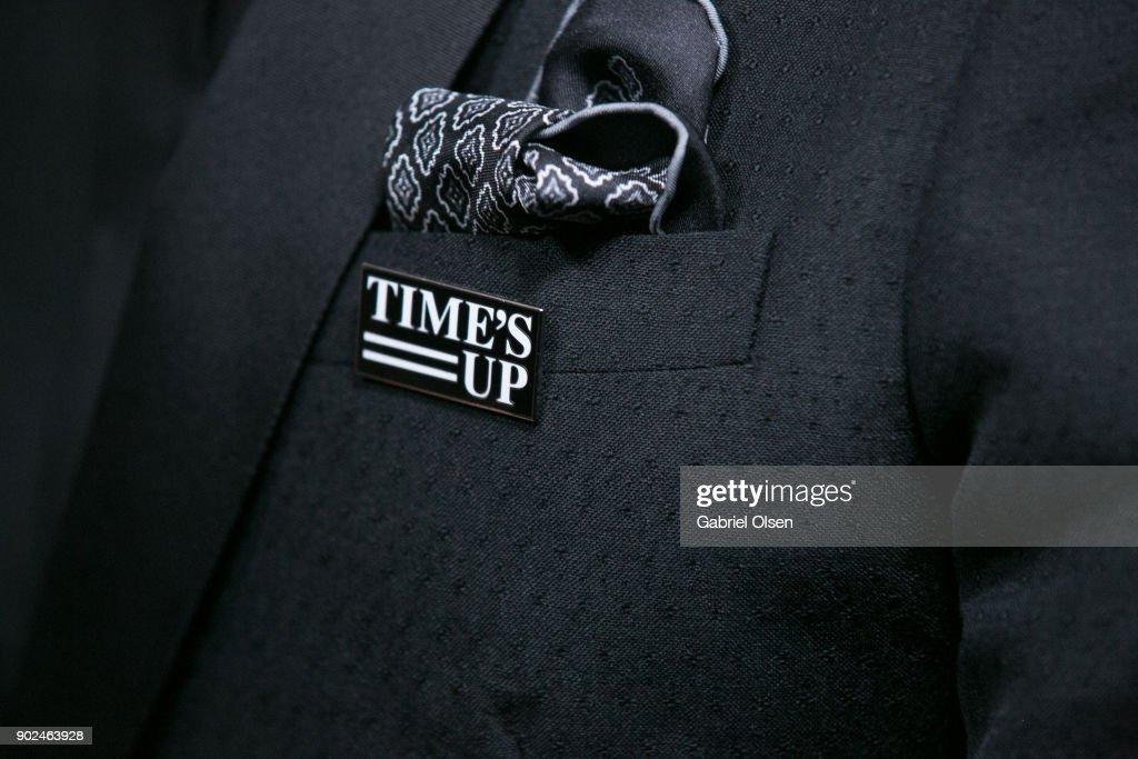 Focus Features Golden Globe Awards After Party - Arrivals : Nachrichtenfoto