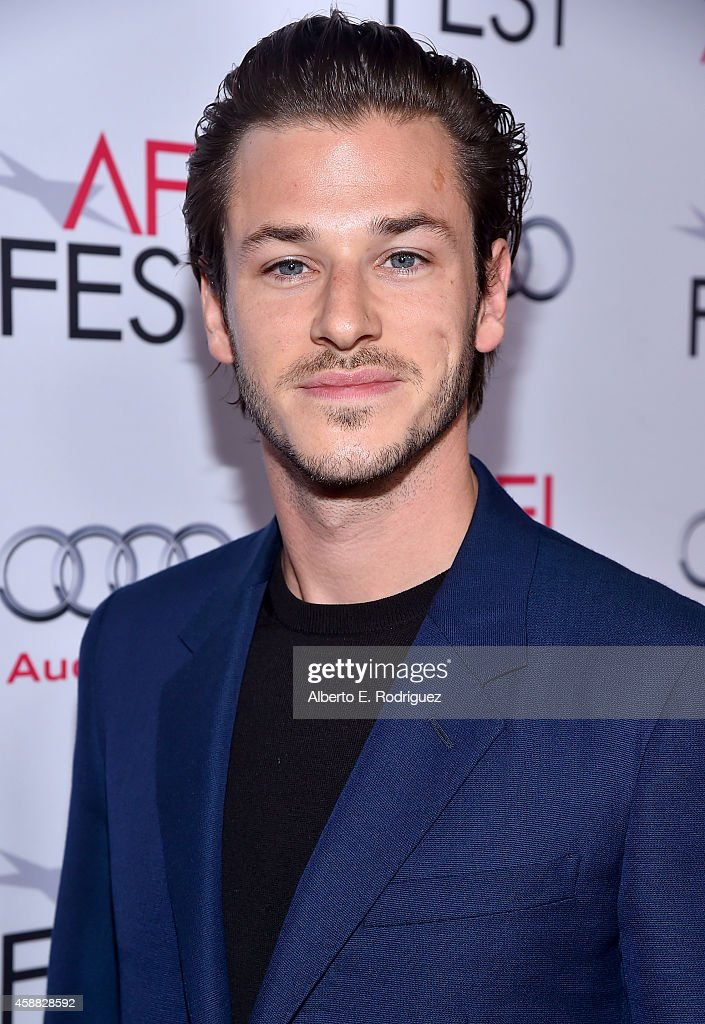 """AFI FEST 2014 Presented By Audi Special Screening Of """"Saint Laurent"""" - Red Carpet"""