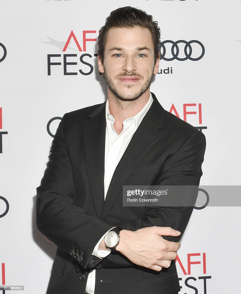 "AFI FEST 2016 Presented By Audi - Screening Of ""It's Only The End Of The World"" - Arrivals"
