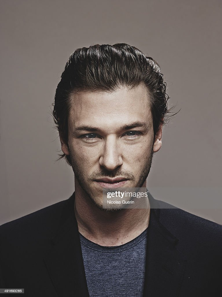 Gaspard Ulliel, Self Assignment, May 2014