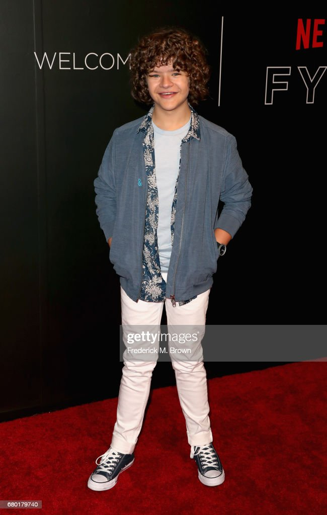 Netflix FYSEE Kick-Off Event - Arrivals