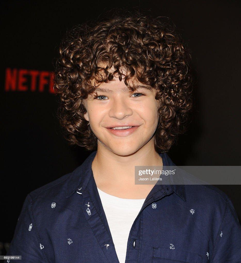 "Netflix's ""Stranger Things"" FYC Event - Arrivals"