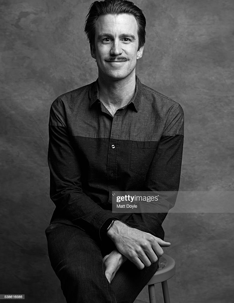 Gavin Creel, SAG Foundation, April 28, 2016