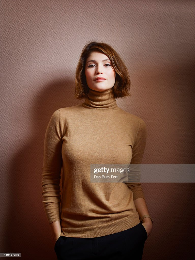 Gemma Arterton, Telegraph UK, October 18, 2014