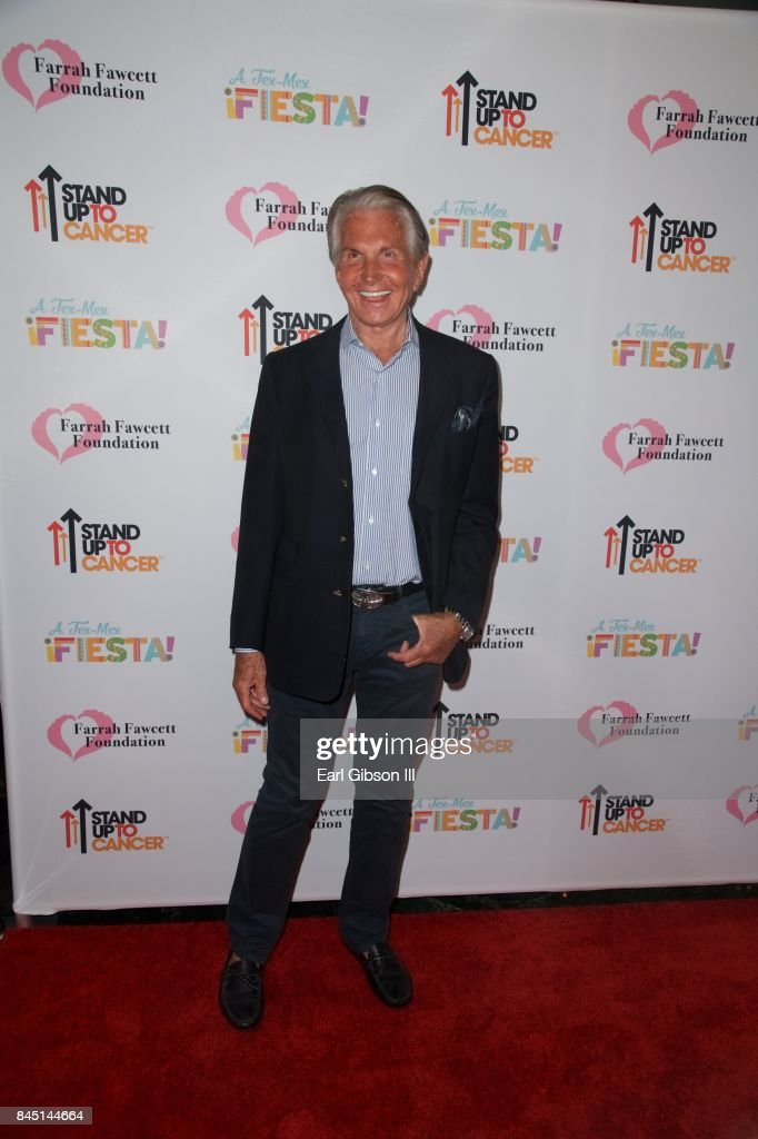 "Farrah Fawcett Foundation's ""Tex-Mex Fiesta"" Honoring Stand Up To Cancer - Arrivals"