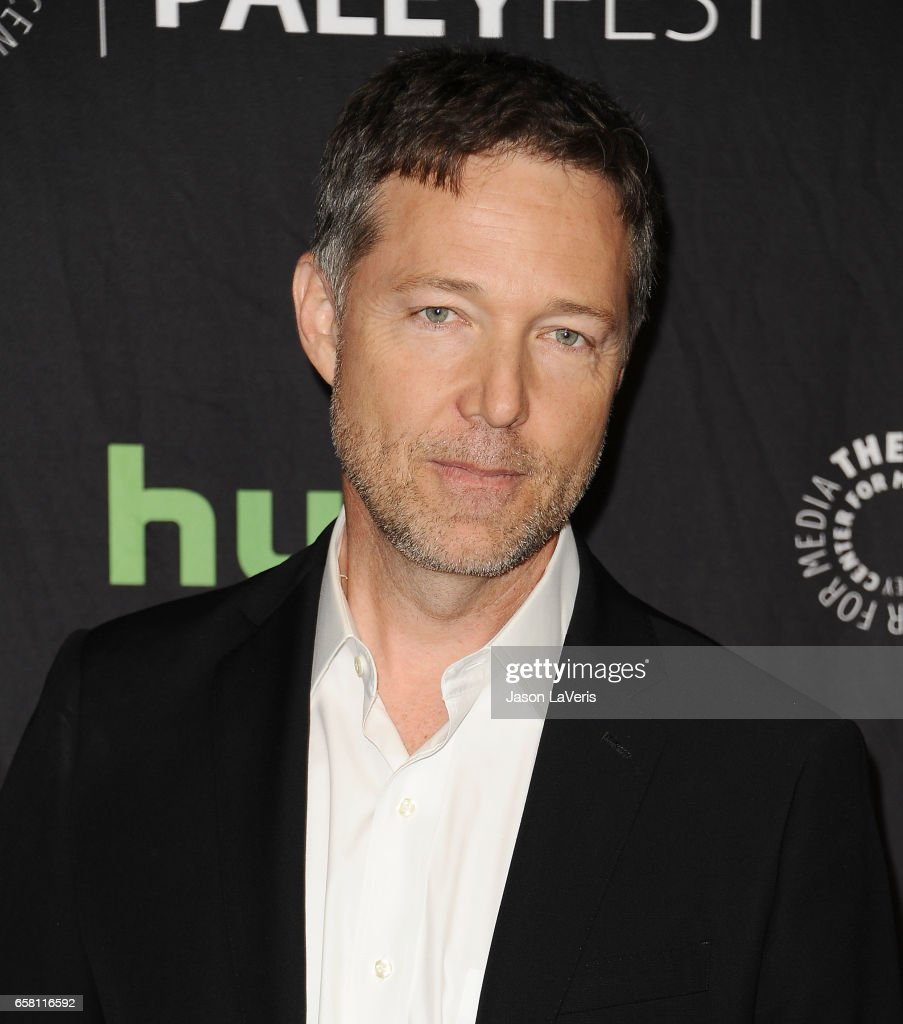 Actor George Newbern Attends The Scandal Event At The Paley Center News Photo Getty Images