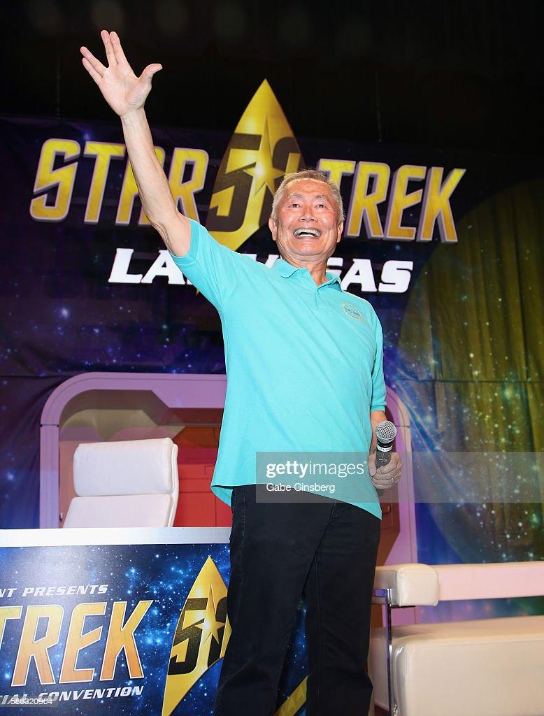 15th Annual Official Star Trek Convention