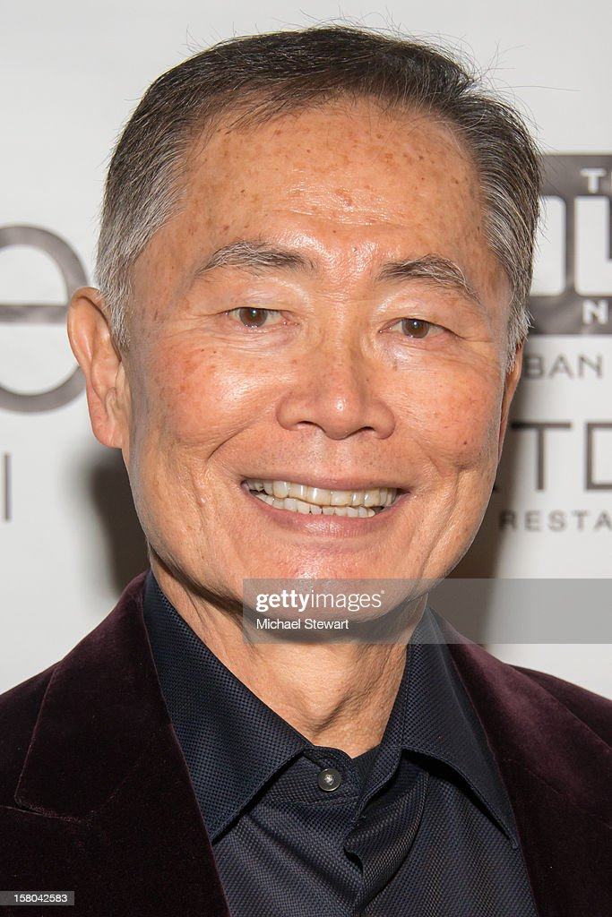 Actor George Tekai attends 'BARE The Musical' Opening Night at New World Stages on December 9, 2012 in New York City.
