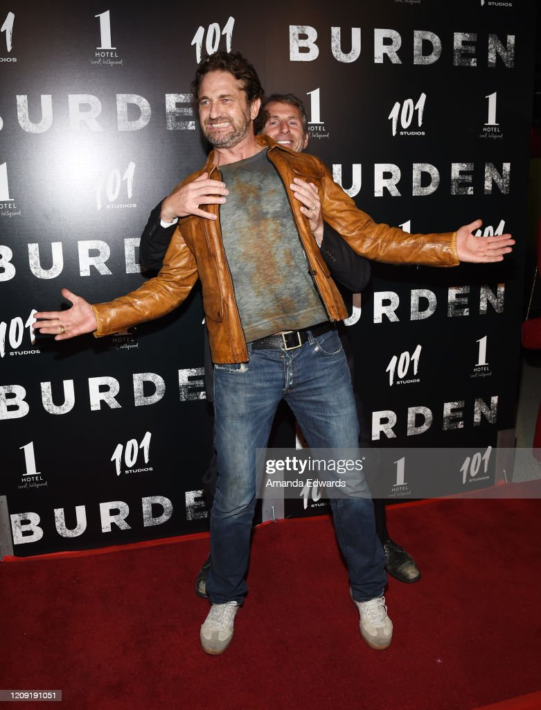 "Premiere Of ""Burden"" : News Photo"