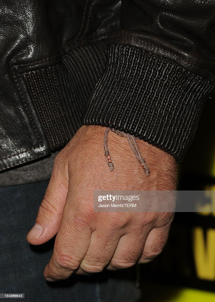 "Premiere Of 20th Century Fox's ""Chasing Mavericks"" - Arrivals : News Photo"