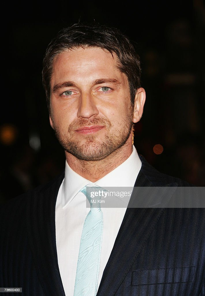 300 - UK Film Premiere : News Photo