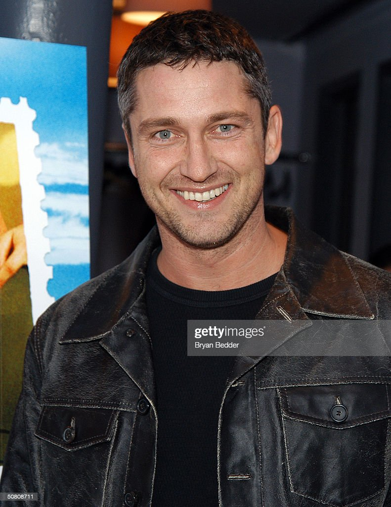 "Screening Of ""Dear Frankie"" At Tribeca Film Festival : News Photo"