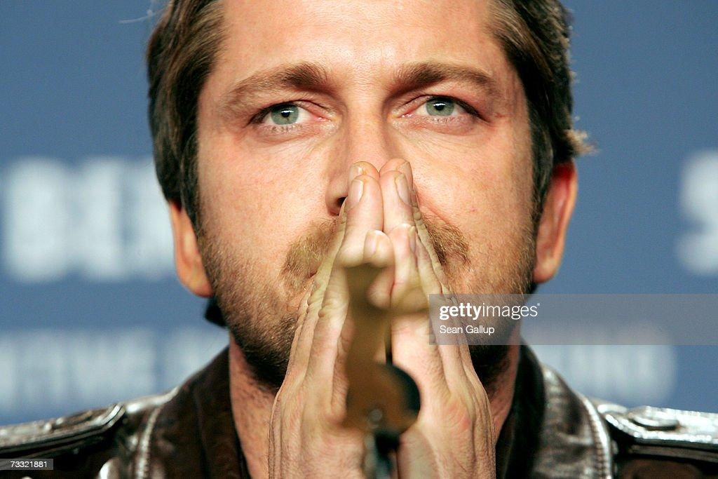 Berlinale - '300' - Photocall : News Photo