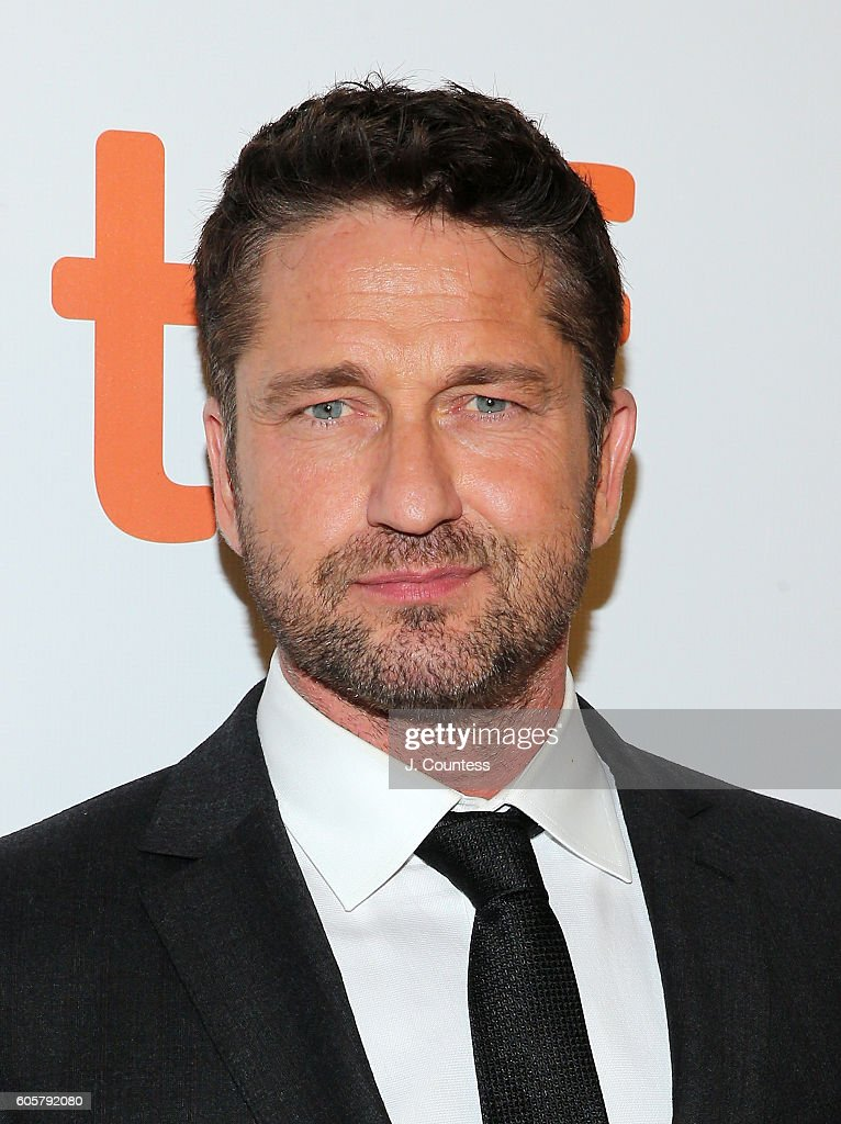 "CAN: 2016 Toronto International Film Festival - ""The Headhunter's Calling"" Premiere - Arrivals"